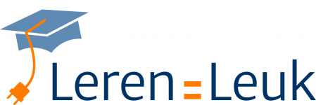 Logo van online.lerenisleuk.nl